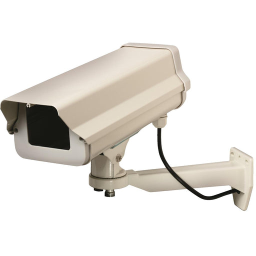 "Outdoor ""Dummy"" Security Camera"