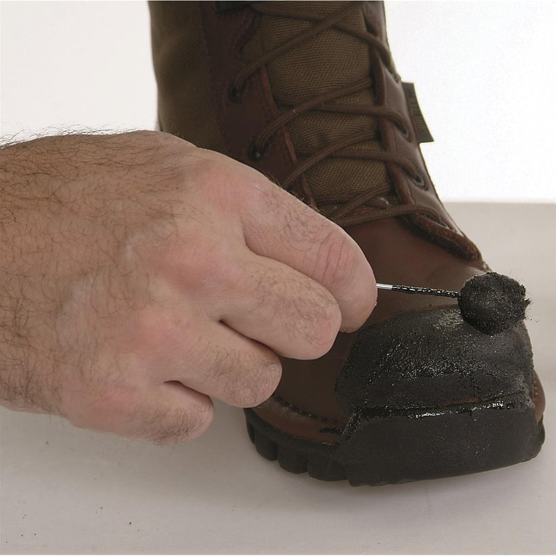 Kg's Boot Guard