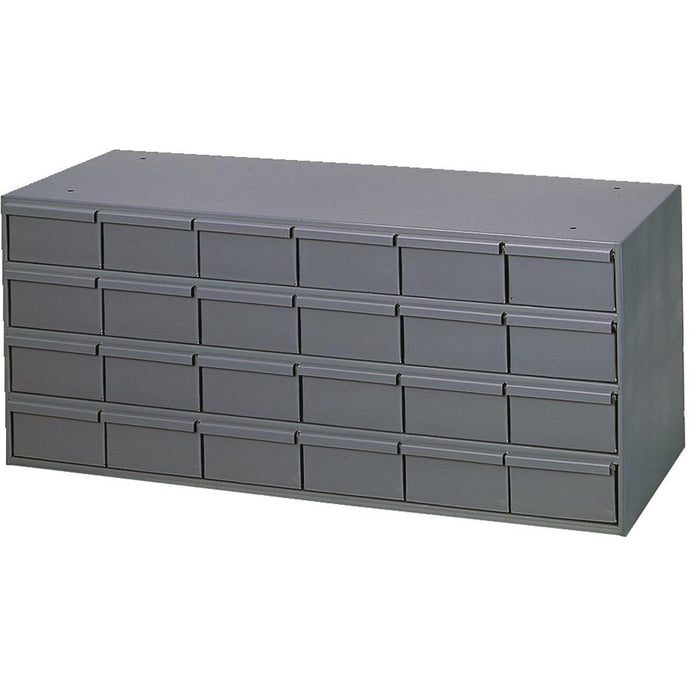 24-drawer Steel Cabinet