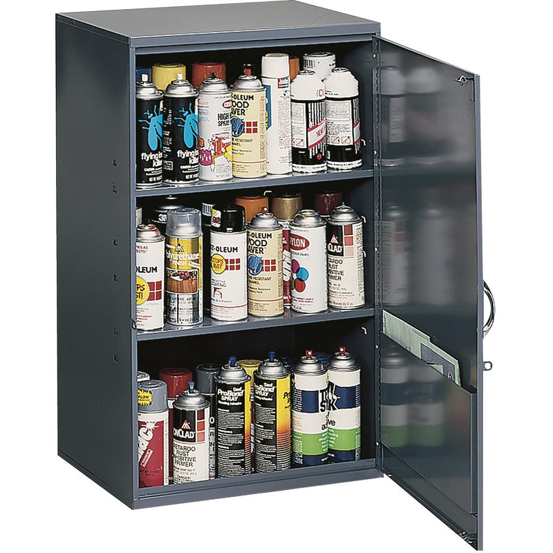 Heavy-duty Steel Utility Cabinet