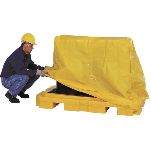 Tarp for Spill Pallets
