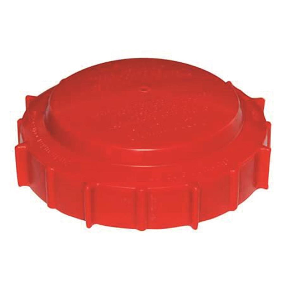 Solo Sprayer Tank Cap with Valve Assembly