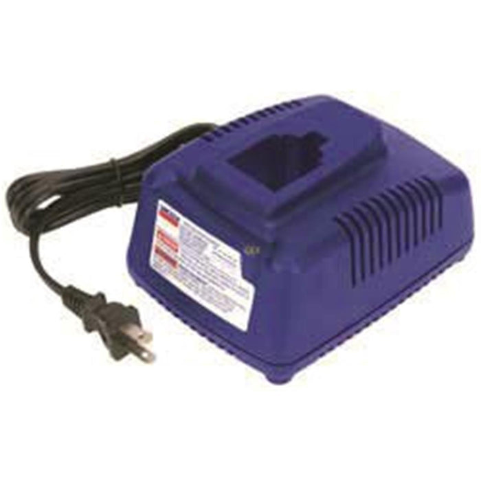 Lincoln 110V Smart Charger for PowerLuber™ Grease Gun