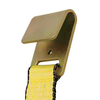 LIFT-ALL Industrial-Grade Flat Hook Tie Downs