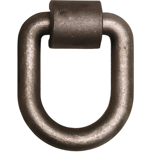 Extra-large Heavy-duty D-ring