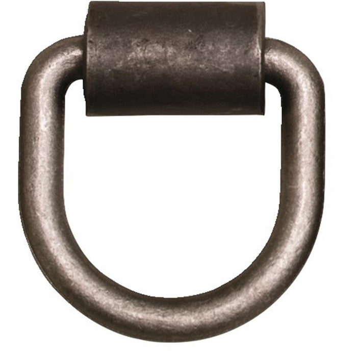 Heavy Duty D-Ring