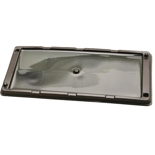 Rat-Sized Glue Tray with Fastener, Pkg. of 2