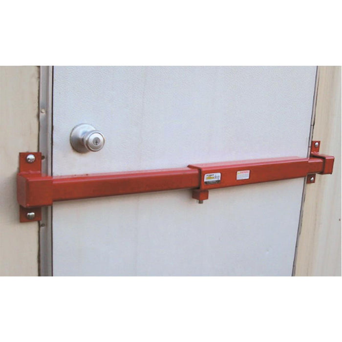 EQUIPMENT LOCK COMPANY Door Bar Lock