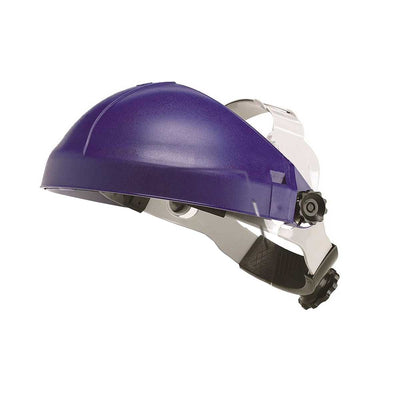 3M Headgear with Chin Protector - For Use with Face Shield