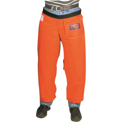 ELVEX 94 Series Chain Saw Safety Chaps