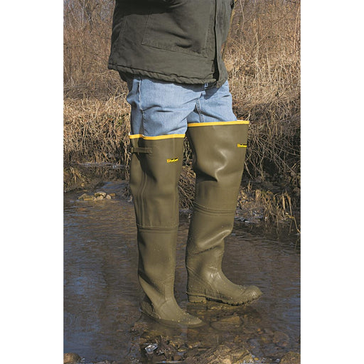 "LACROSSE 26""H Rubber Irrigation Boots"