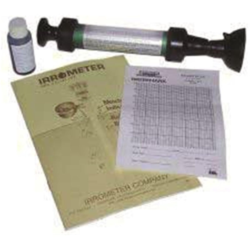 WATERMARK Irrometer Service Kit for Tensiometers