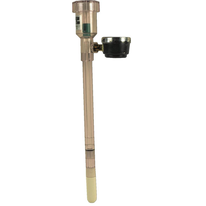 Replaceable Tip IRROMETERS