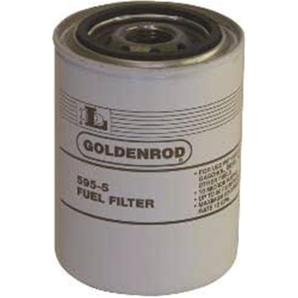 Replacement Standard Fuel Filter