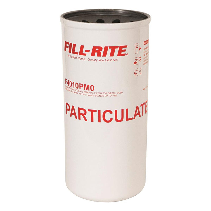 Fill-Rite 10 Micron Particulate Filter