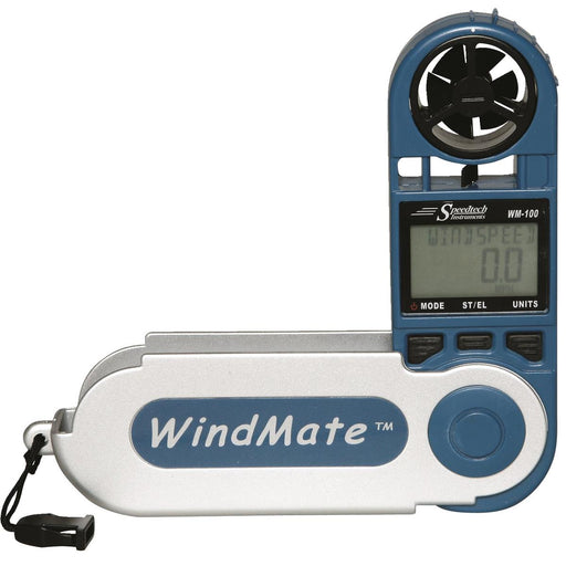 100 Digital Wind Speed Meter