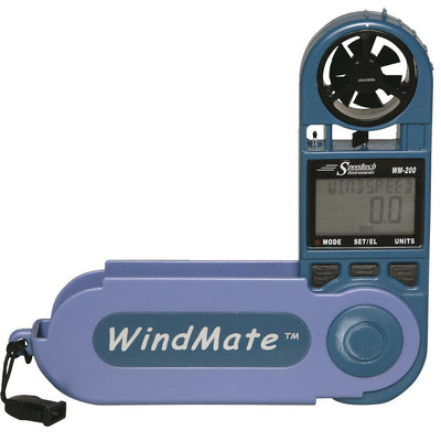 200 Digital Wind Meter