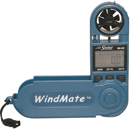 300 Digital Wind Meter