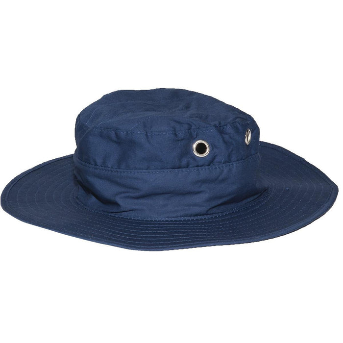 Navy MiraCool® Cooling Ranger Hat