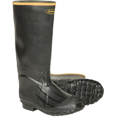 "16""H Insulated Rubber Knee Boots"