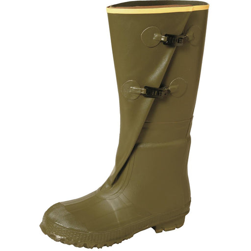 "LACROSSE 18""H Insulated Two-Buckle Rubber Boots"