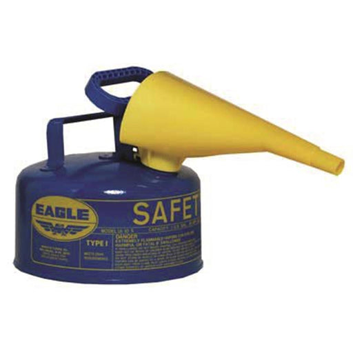 Type I Safety Can, 1 gal.