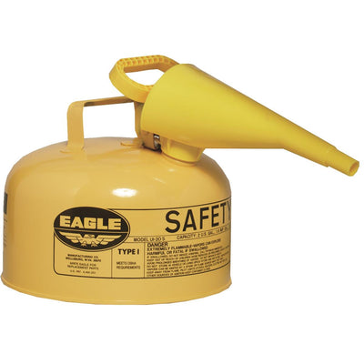 Type I Safety Can, 2 gal.