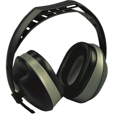 SuperSonic™ Industrial Earmuffs