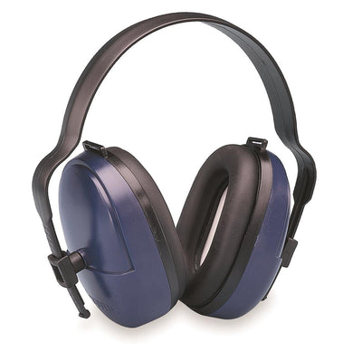 ELVEX Economical, Universal-Fit Earmuffs