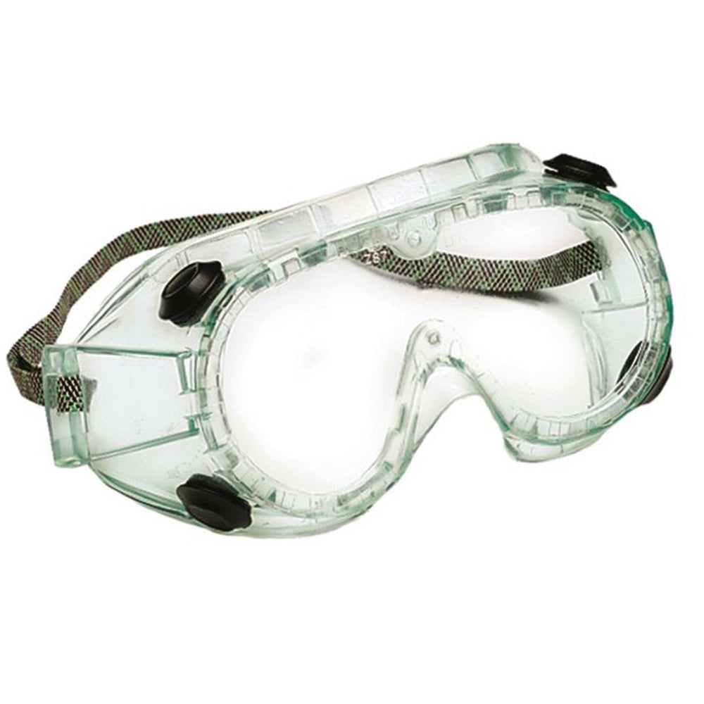 SELLSTROM Fog-Free Splash Goggles