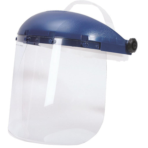 SELLSTROM Lightweight, Multipupose Face Shield