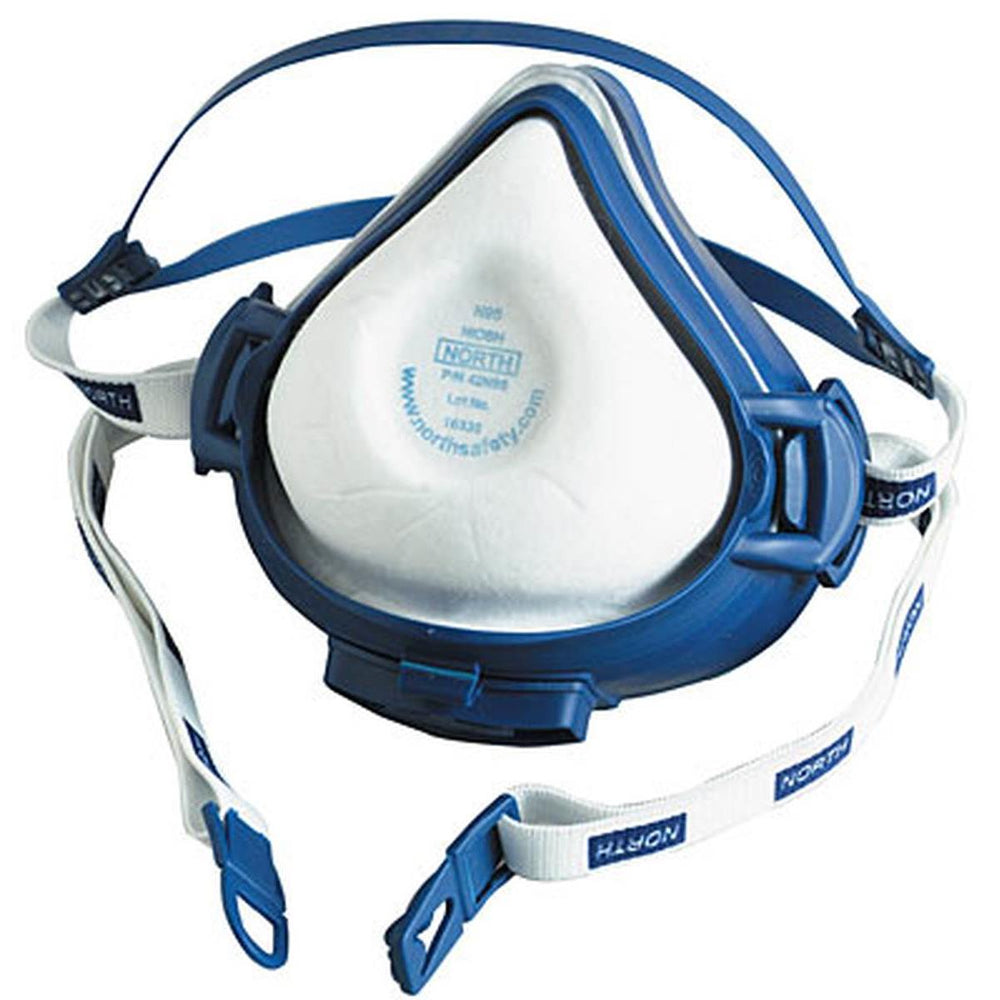 NORTH BY HONEYWELL Comfort Fit N95 Respirator