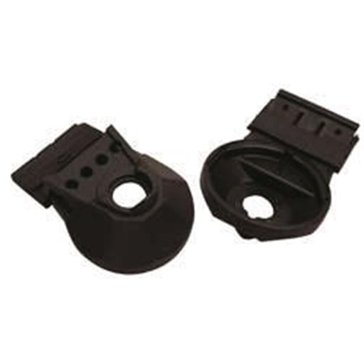 Replacement Quick-snap Visor Slot Adapters (1 pr.)