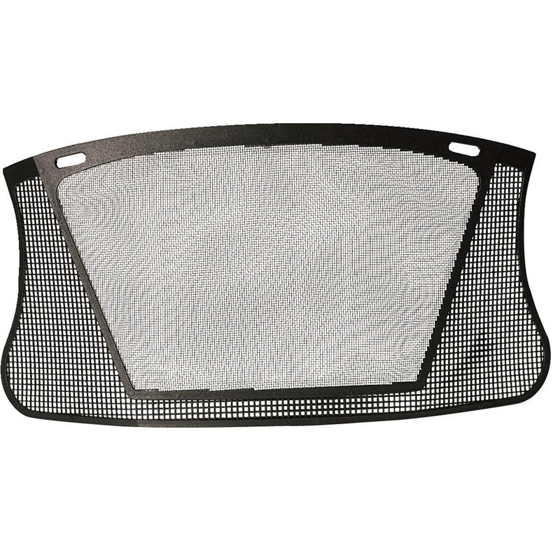 "Replacement 6"" x 11"" Nylon Mesh Facescreen"