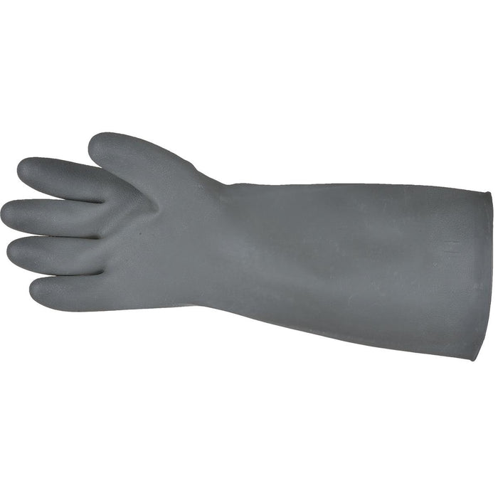 Showa Unlined, Natural Rubber Latex HD™ Safety Gloves