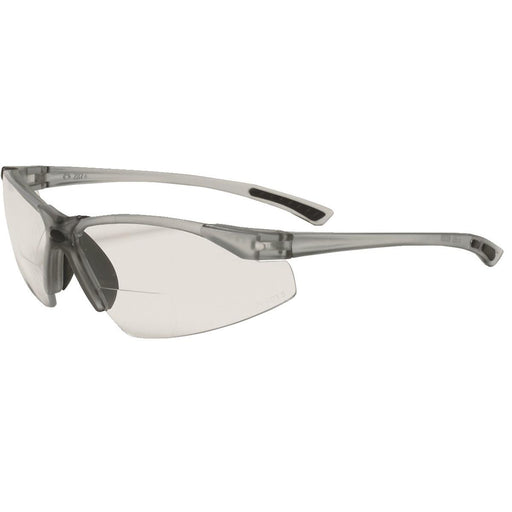 ELVEX Bifocal Reading Safety Glasses