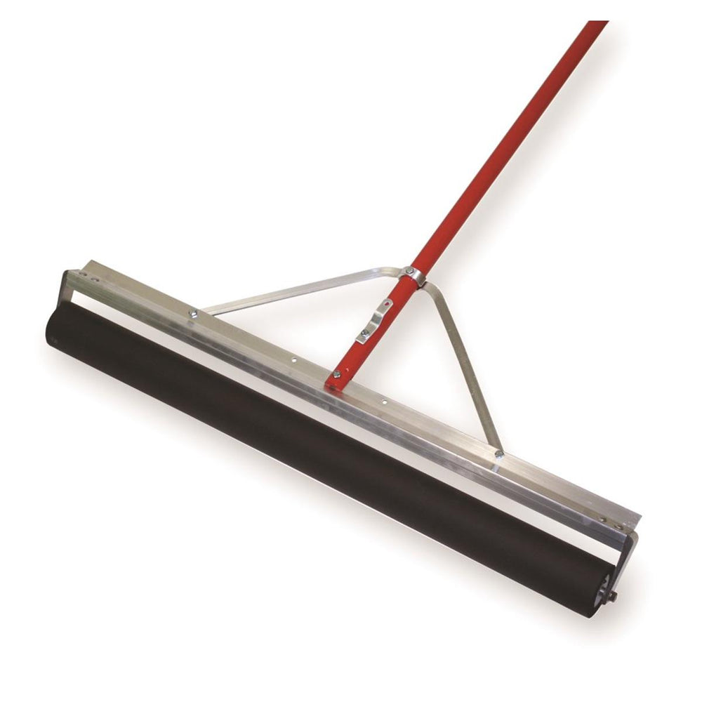 Non-absorbent Roller Squeegee