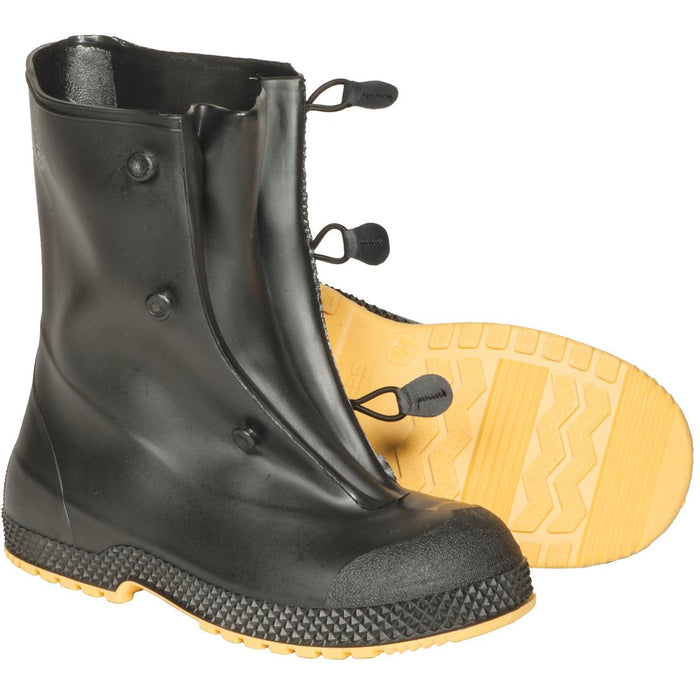 "SERVUS BY HONEYWELL 12""H, PVC Overboots"