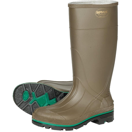 "SERVUS BY HONEYWELL 15""H, MAX™ Boots, Plain Toe"