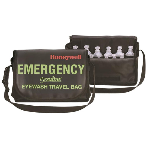Emergency Eyewash Travel Kit