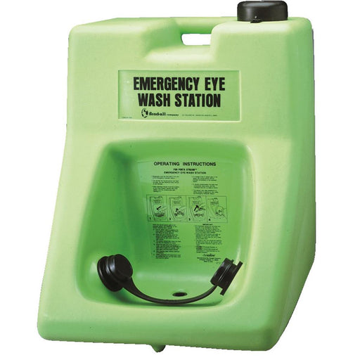 HONEYWELL Porta-Stream® II Portable Eyewash Station