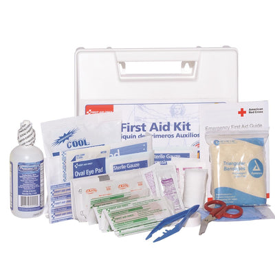 First Aid Replacement Kit