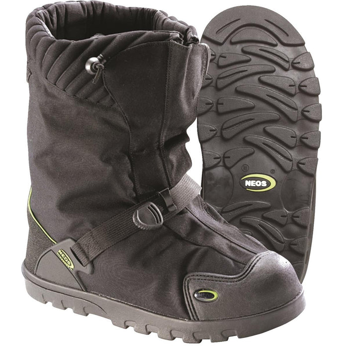 "Explorer™ 11""H Insulated Overshoes"