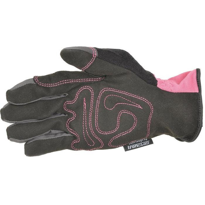 Ironclad Tuff Chix™ Women's Work Gloves