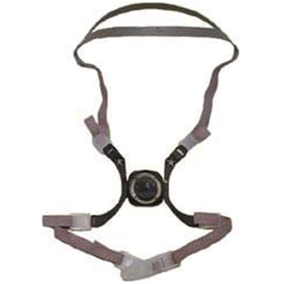 3M Replacement 3M 6000 Series Half-Mask Head Harness
