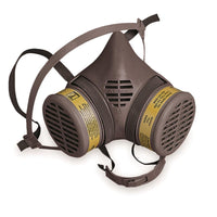 MOLDEX 8000 Series Multi-Gas/Vapor Respirator Kit