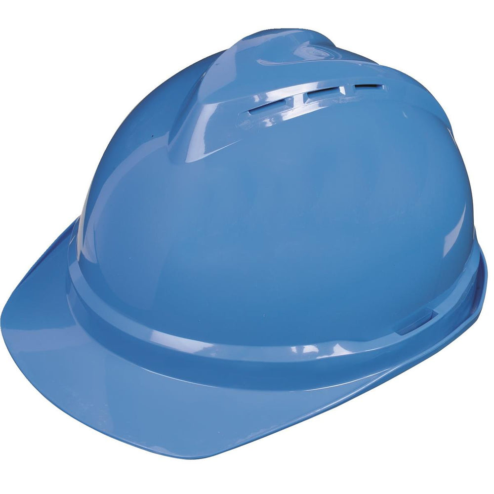MSA V-Gard 500 Vented Hard Hat