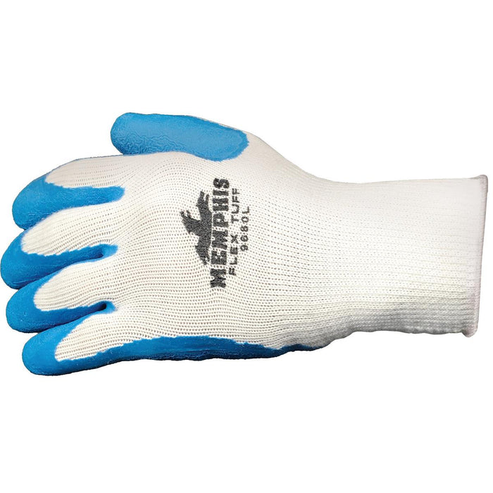 MCR Safety FlexTuff® Latex-Coated Gloves