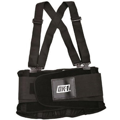 OK-1 Lower Back Support Belt
