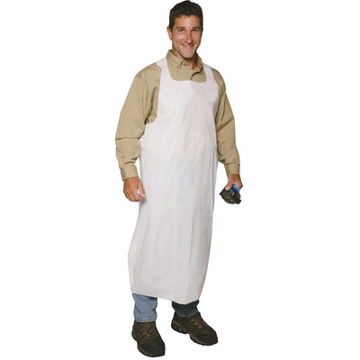 Disposable Polyethylene Aprons
